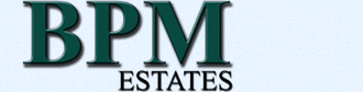 BPM Estates Logo